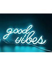Oświetlenie neonowe LED, znak, z wieloma trybami migania, dekoracja reklamowa, na witrynę sklepową, do biura, sklepu i restauracji
