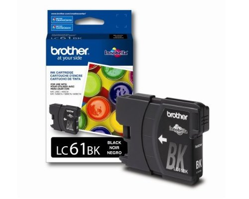 Brother MFC-495CW Black Ink Cartridge -