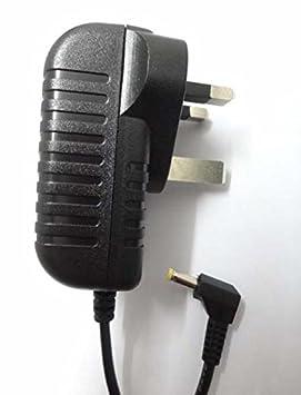 energytech 2 metros de largo cable UK Plug LG DP170 Portable ...