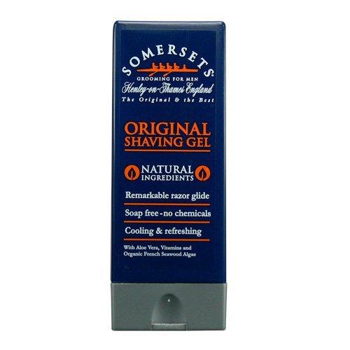 Somersets Shave Gel Original 200ml DS21