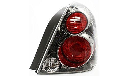 05 nissan altima taillights - 6