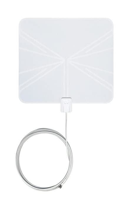 The 8 best rated indoor tv antenna