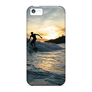 meilz aiaiMAY3516gNpp CaroleSignorile Surfer Silhouette Sport Feeling iphone 6 4.7 inch On Your Style Birthday Gift Covers Casesmeilz aiai