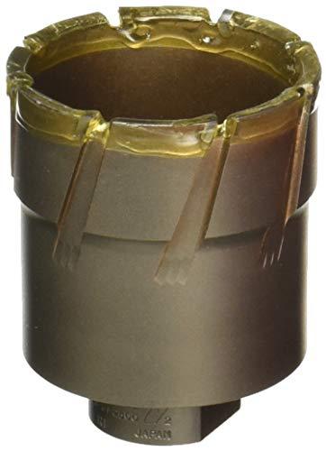 Milwaukee 49-57-2500 Steel Hawg 2-1/2-Inch Diameter 2-Inch Depth Threaded Shank Annular Cutter