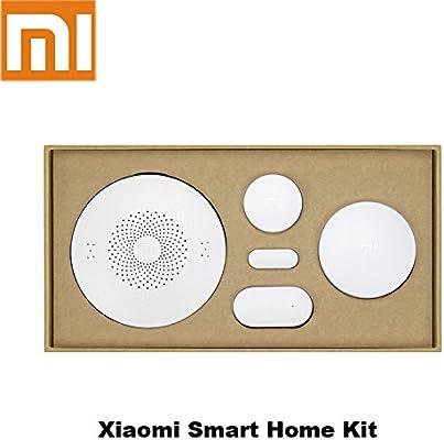 Xiaomi mi kit de casa inteligente: Amazon.es: Bricolaje y herramientas