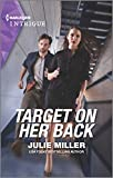 Target on Her Back (Harlequin Intrigue Series)
