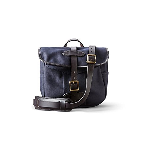 Filson Unisex Small Field Bag Navy One Size