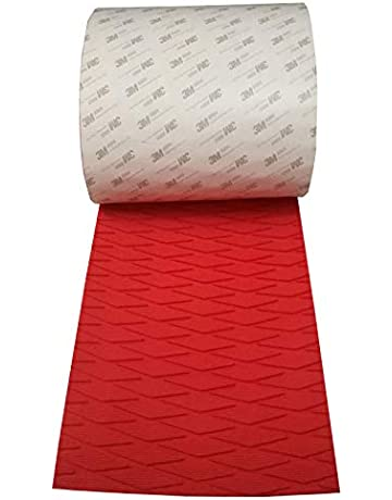 Foammaker Universal 34in x 10in DIY Traction Non-Slip Grip Mat Pad, Versatile &