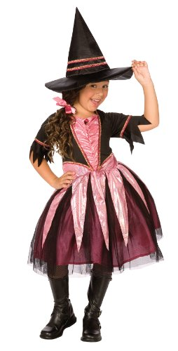 Sparkle Witch Child Costume - Lf Dresses Online