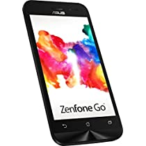 Zenfone Go ZB452KG - Smartphone libre Android (4.5