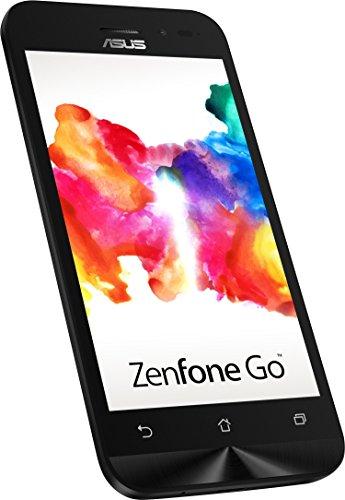 Zenfone-Go-ZB452KG-Smartphone-libre-Android-45-cmara-5-Mp-memoria-interna-de-8-GB-1-GB-de-RAM-Dual-SIM-color-negro