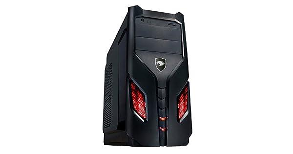 501c6ac4679 Pc G-fire Amd A4 7300 4gb 1tb Radeon Hd8470d 1gb integrada Computador Gamer  Hermes Iv Htg-90  Amazon.com.br  Informática
