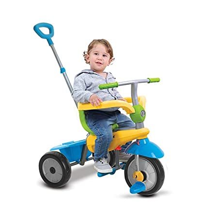 de561bf80e5 Image Unavailable. Image not available for. Color: SmarTrike 3-in-1  Lollipop Trike