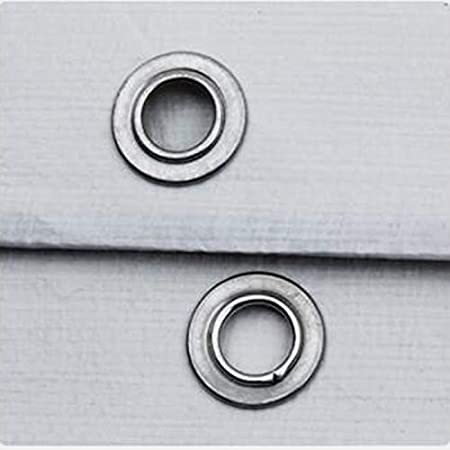 M/² Dimensioni : 2m/×1.5m XUEYAN Telo Impermeabile in plastica Telo per Protezione Solare Telo Antipioggia Resistente alle intemperie 175G