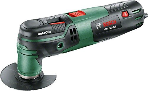 Bosch PMF 250 CES Multi-Tool - Buy Online in Qatar    Diy products