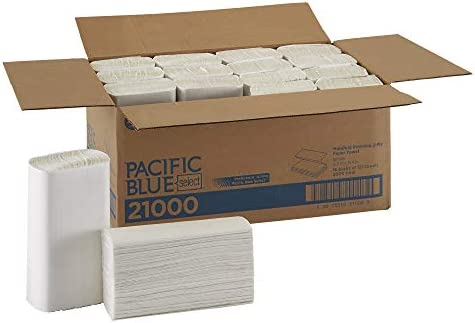 Pacific Blue Select Multifold Premium 2-