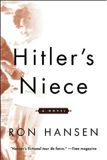 Amazon com: Hitler and Geli (9781582340081): Ronald Hayman