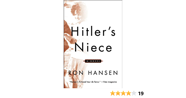 Hitlers Niece: A Novel (English Edition)