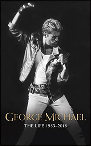 0ed81fa250 George Michael  The Life  1963-2016  Emily Herbert  9781944713263   Amazon.com  Books