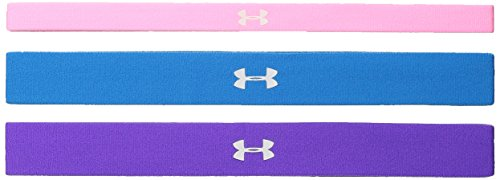 Under Armour ArmourGrip Multipack Headband
