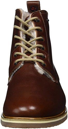 LLOYD Herren Vince Gore-Tex Combat Boots Braun (Kenia)