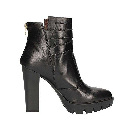 NERO GIARDINI A616503D Bottines Femme Noir 38