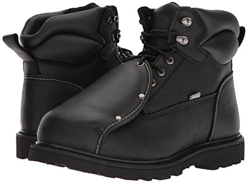 Iron Age Men's Ia5016 Ground Breaker Industrial and Construction Shoe, Black, 9.5 W US by Iron Age (Image #6)