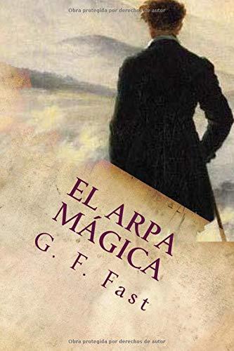 El arpa magica por G F Fast