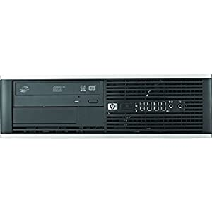 HP Compaq 6300 Pro Desktop PC – Intel Core i3-3220 3.3GHz 8GB 250GB DVD Windows 10 Pro (Renewed)