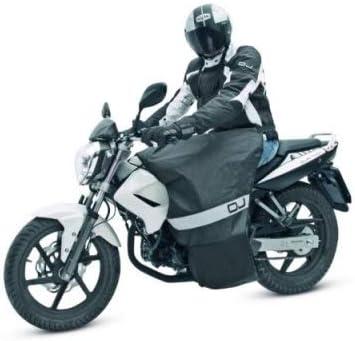 pour Honda SLR 650 Couverture Thermique pour MOTOCYCLETTES OJ C005 Couvre-Jambes Universelle Non SP/ÉCIFIQUE pour Jambes Couvert Impermeables