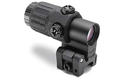 EOTECH G33 3X Magnifer Switch to Side Mount Black by ETCH