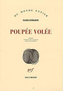 """Afficher """"Poupée volée"""""""