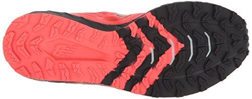 black Donna Unknown Running Summit C Balance Scarpe Coral vortex New Rosso vivid apqU6TU