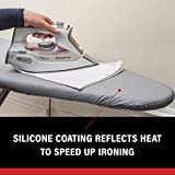 Epica Silicone Coated Ironing Board