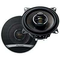Pioneer Ts-D1002r 4In 2-Way Speakers