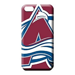 iphone 5c Nice PC For phone Protector Cases cell phone skins colorado avalanche