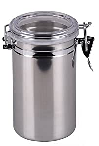 Chariot Trading–10* 16cm de café té azúcar tanques de almacenamiento sellado latas