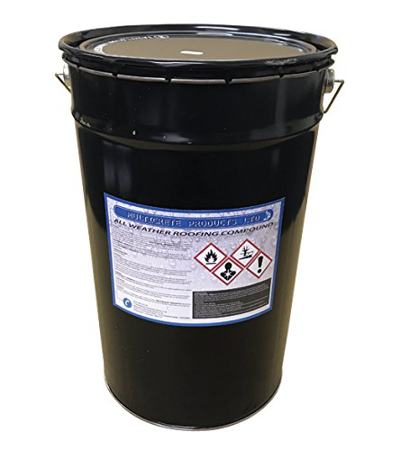 All Weather Roofing Roof Compound Bitumen Waterproof Roof