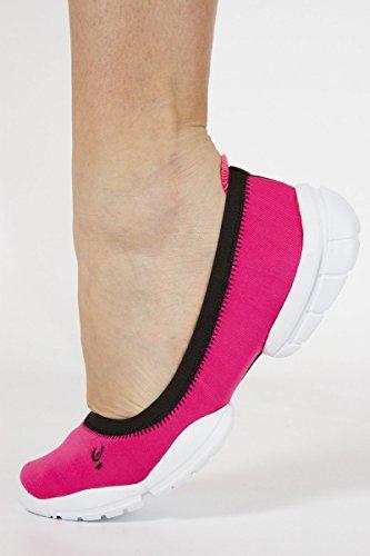 Mujer Exterior Nike Zapatillas rosa Deporte 3pro de Ballerina para gw7qB