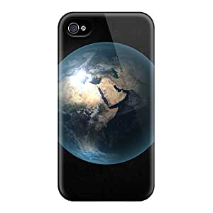 Iphone 6 Covers Cases - Eco-friendly Packaging(earth Space)