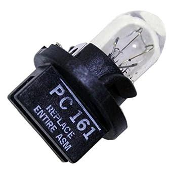 Amazon Com Ge 23036 Pc161 Miniature Automotive Light