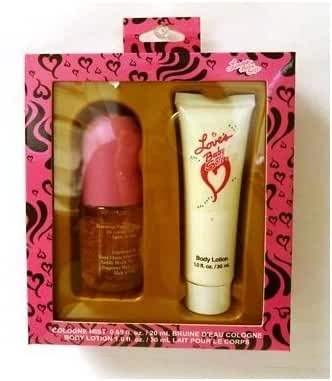 Love's Baby Soft 2 Piece Cologne Mist & Body Lotion Gift Set