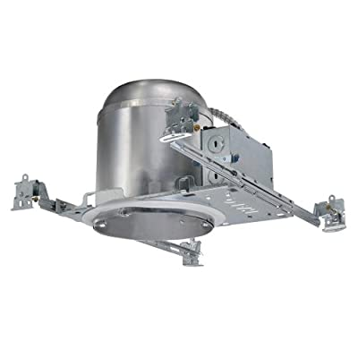 Halo Recessed H750ICAT-6PK LED Housing