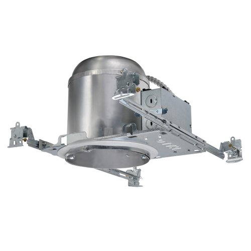 Insulated Ceiling Remodel Housing - HALO H750ICAT, 6