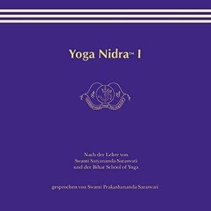 Yoga Nidra 1 Hörbuch