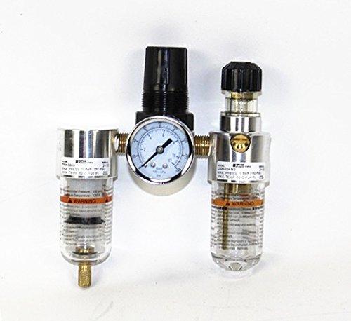 Watts C528-02FRLAHCA Mini Filter/Regulator/Lubricator