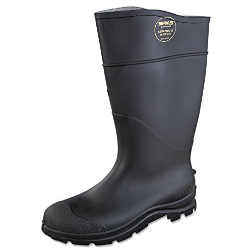 SVS188219 - Honeywell CT Safety Knee Boot with Steel Toe by Honeywell