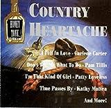 Country Heartache-Honky Tonk Vol. 1
