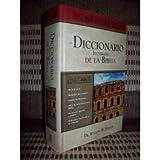 img - for Diccionario Ilustrado De La Biblia book / textbook / text book