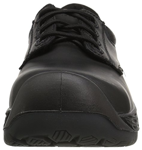 King Protection Industrial Men's Plate Mens Toe Black Baffin Shoe qYUnPEX